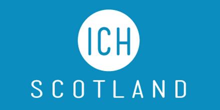 ICH Scotland Logo