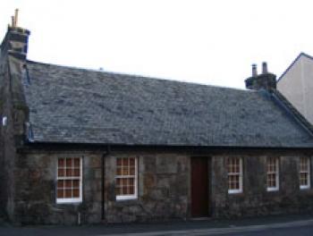 Tannahill's cottage, Paisley