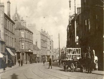 Wellmeadow, Paisley