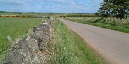 A Dry Stane Dyke
