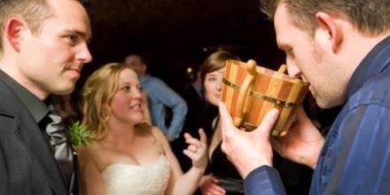 Wedding Cogs